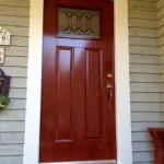 Entry Door - Statwood Home Improvements